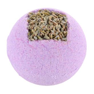 TREETS - Boule de bain effervescente à la lavande 170g