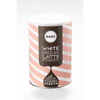 BARU Chocolat blanc en poudre avec figurines choco 250g