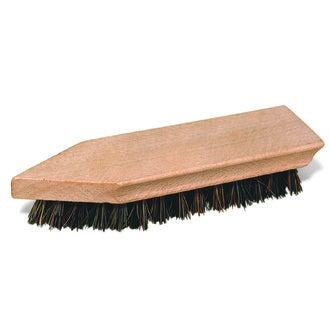 REDECKER - Brosse pour chaussures en rainure 19,5cm
