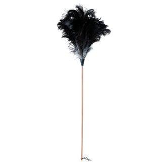 REDECKER - Plumeau en plume d'autruche 110cm