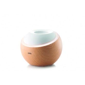 BOUGIES LA FRANCAISE - Diffuseur en bois Ciris pour capsule de cire parfumée