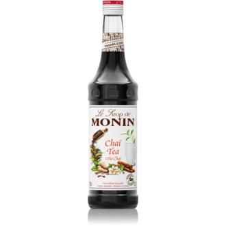 MONIN - Sirop Thé Chai 70 cl