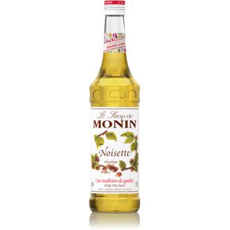 MONIN - Sirop goût noisette 70cl