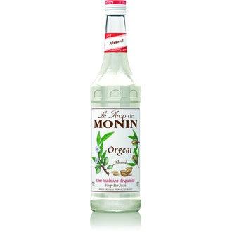 MONIN - Sirop d'orgeat 70cl