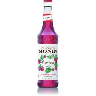 MONIN - Sirop goût framboise 70cl