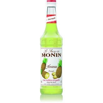 MONIN - Sirop Ananas 70 cl