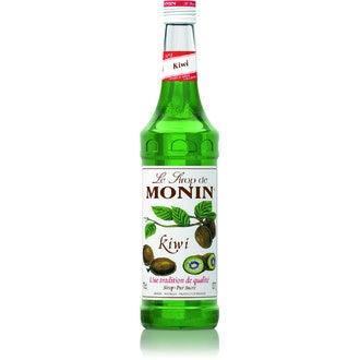 MONIN - Sirop goût kiwi 70cl