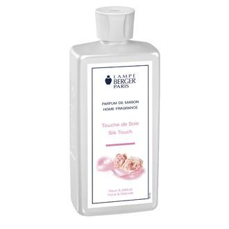 LAMPE BERGER Parfum 500ml touche de soie