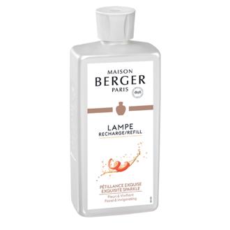 LAMPE BERGER - Parfum petillance exquise 500ml
