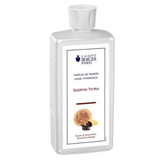 LAMPE BERGER - Parfum sublime tonka 500ml