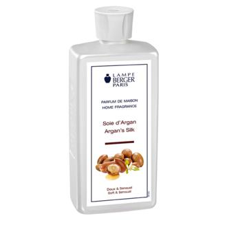LAMPE BERGER - Parfum soie d'argan 500ml
