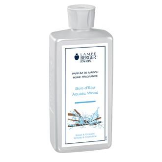 LAMPE BERGER - Parfum bois d'eau 500ml