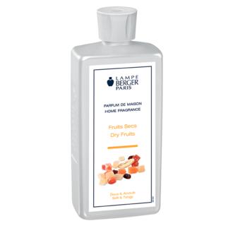 LAMPE BERGER - Parfum fruits secs 500ml