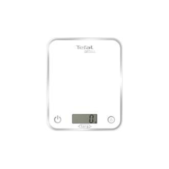 TEFAL - Balance Optiss blanche