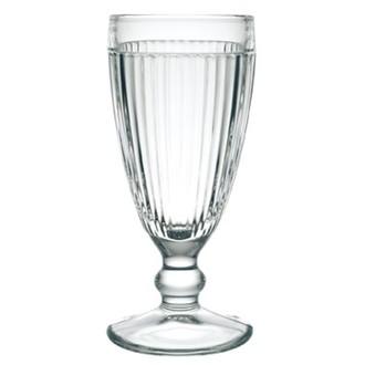 LA ROCHERE - Coupe à glace en verre, Antillaise 29cl