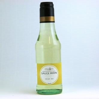 MAOM -  Sauce mirin 25cl