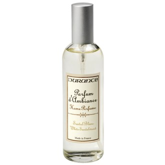DURANCE - Parfum d'ambiance santal blanc 100ml