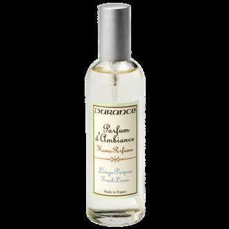 DURANCE - Parfum d'ambiance linge propre 100ml