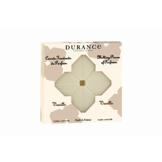 DURANCE - Carré fondant vanille