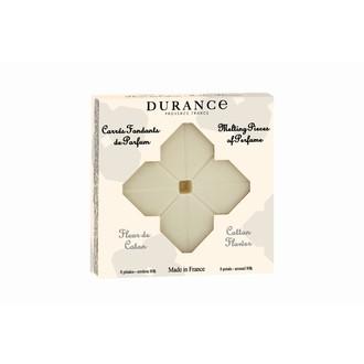 DURANCE - Carré fondant fleur de coton
