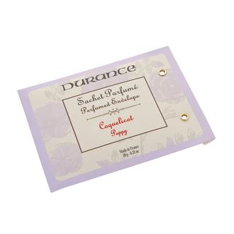 DURANCE - Sachet senteur coquelicot