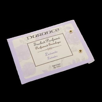 DURANCE - Sachet senteur lavande