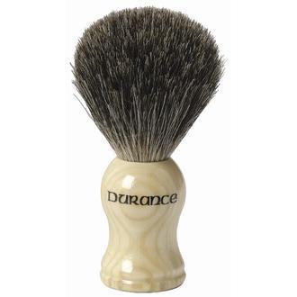 DURANCE - Blaireau en poils naturels avec manche en frêne