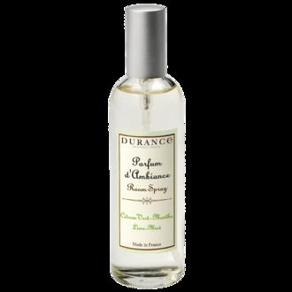 DURANCE - Parfum d'ambiance citron vert menthe 100 ml