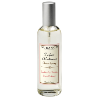 DURANCE - Parfum d'ambiance cocktail de fruits 100 ml