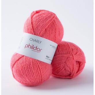 Phildar - pelote de laine charly grenadine - 50g