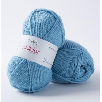 Phildar - pelote de laine charly faience - 50g