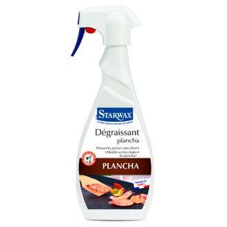 STARWAX - Nettoyant pour plancha 500ml