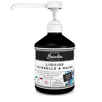 BRIOCHIN - Liquide vaisselle et mains 500ml