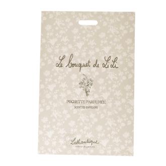 LOTHANTIQUE - Sachet senteur bouquet de Lili