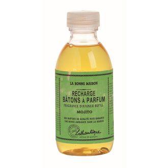 LOTHANTIQUE - Recharge baton à parfum mojito 200 ml