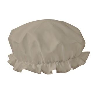ZODIO - Bonnet de douche ficelle avec sac coordonné