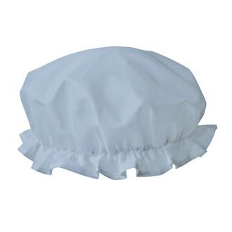 ZODIO - Bonnet de douche ciel avec sac coordonné