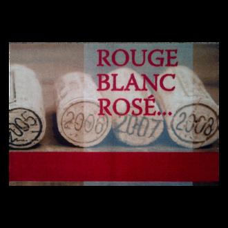 Tapis de cuisine antidérapant Bouchons de vin 50x75cm