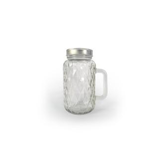 Mug jar diamant 49cl