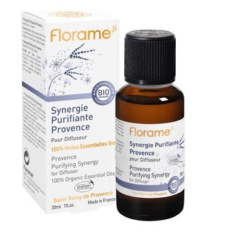 FLORAME - Synergie purifiante provence 30ml
