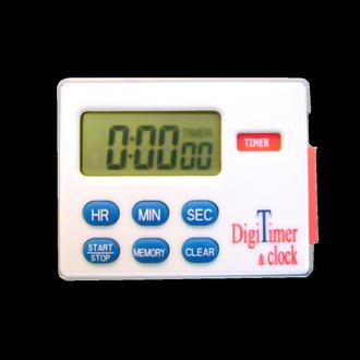 Minuteur digital aimanté à 3 fonctions