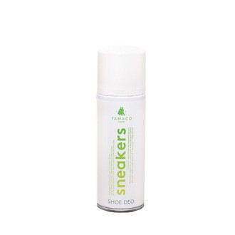 FAMACO - Déodorant chaussures gamme sneakers 200 ml