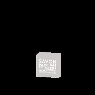 COMPAGNIE DE PROVENCE - Pain de savon parfum fleur de coton - 100g