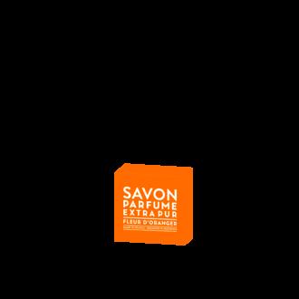 COMPAGNIE DE PROVENCE - Pain de savon parfum fleur d'oranger - 100g