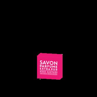 COMPAGNIE DE PROVENCE - Pain de savon parfum rose sauvage - 100g