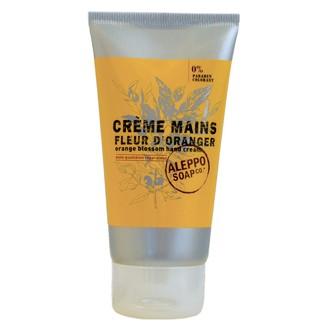 TADE - Crème pour les mains à la fleur d'oranger - 75ml