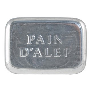 TADE - Boite à savon en métal 10x7x6,3cm