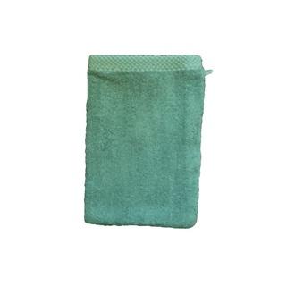 Zodio - gant de toilette en coton éponge