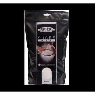 TRESORS DE CHEFS - Sucre glace en sachet 1kg