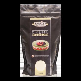 Mix crème mousseline 500g